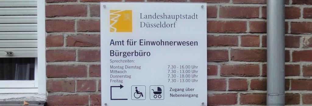Bürgerbüro Kaiserswerth