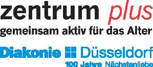 "Diakonie Düsseldorf ""zentrum plus"" Kaiserswerth"