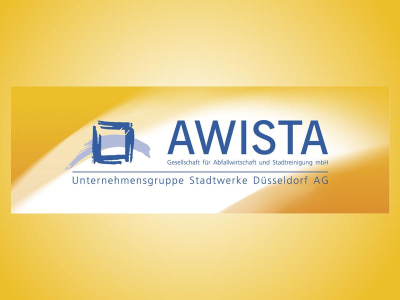 AWISTA Gesellschaft für Abfallwirtschaft und Stadtreinigung mbH Düsseldorf