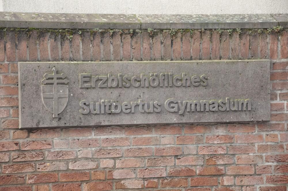 Suitbertus Gymnasium