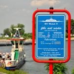 Fähre Meerbusch-Kaiserswerth