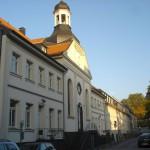 Evangelische Kirchengemeinde Kaiserswerth