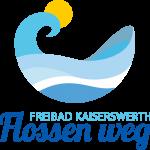 Freibad Kaiserswerth – Flossen weg