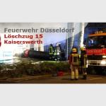 Freiwillige Feuerwehr Düsseldorf-Kaiserswerth