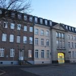 Altenzentrum Stammhaus Kaiserswerther Diakonie