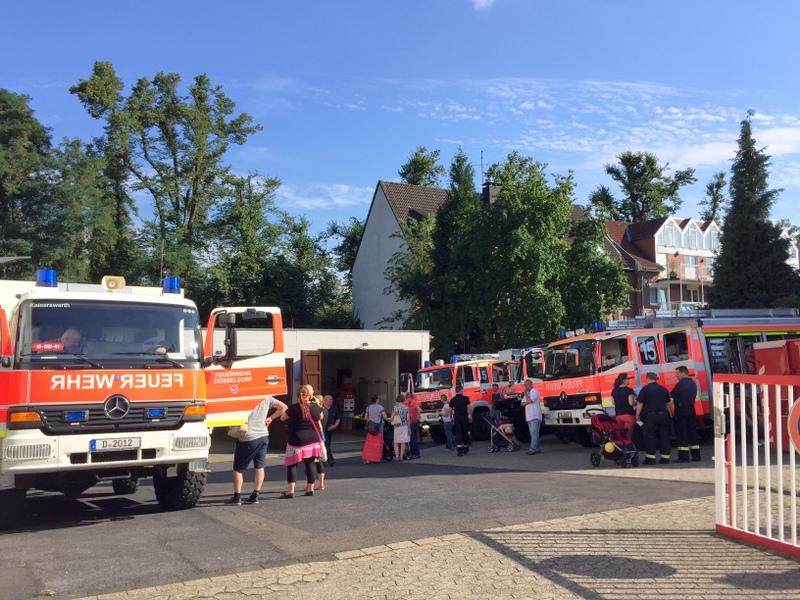 Feuerwehr Kaiserswerth