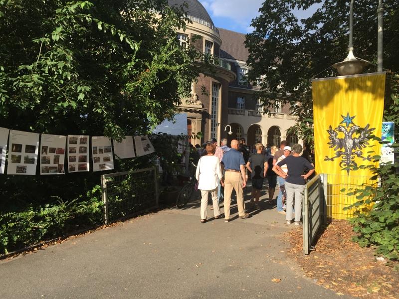 Grundschule Kaiserswerth und Museum Kaiserswerth