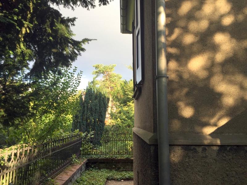Gartenhaus von Theodor Fliedner