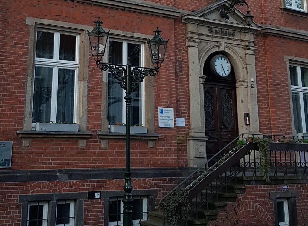 Rathaus Kaiserswerth